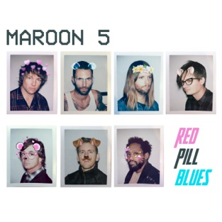Red Pill Blues (Deluxe) – Maroon 5