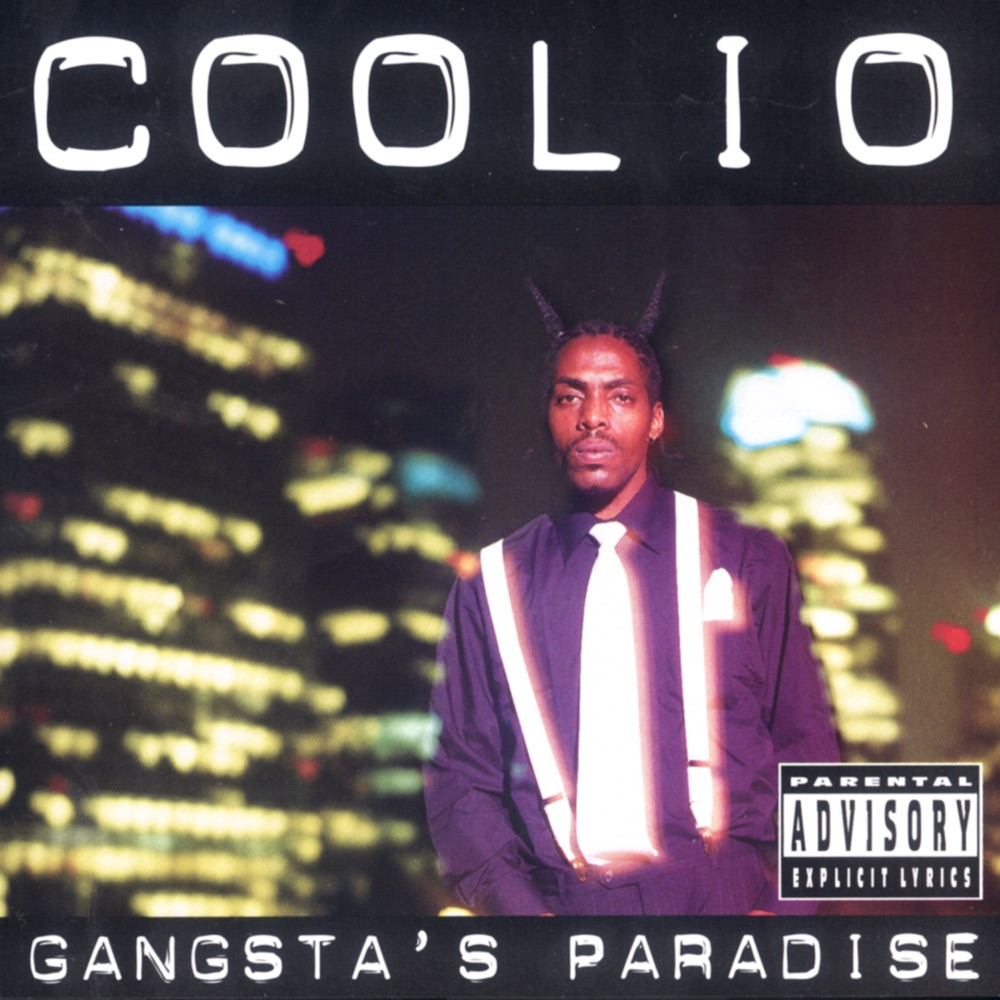 Coolio Gangsta's Paradise (feat. L.V.)