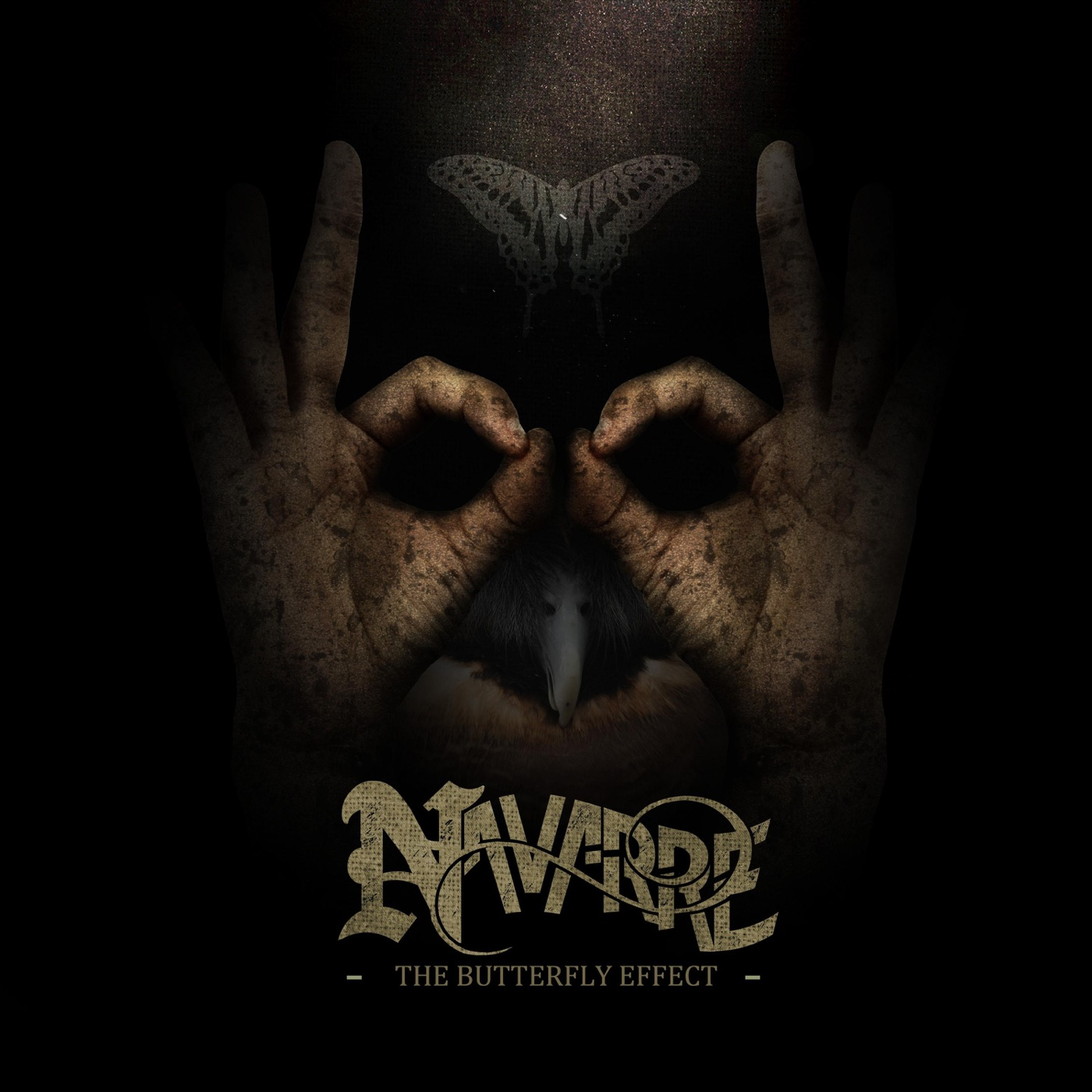 Navarre - The Butterfly Effect [EP] (2018)