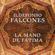 Ildefonso Falcones - La mano de Fátima