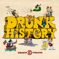 Télécharger Drunk History, Season 5 (Uncensored) Episode 13