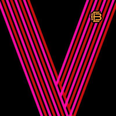 Valentine - Single - Eric Bellinger