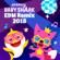 Baby Shark Edm Remix (2018) - Pinkfong