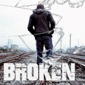 Broken-John T. Woodall