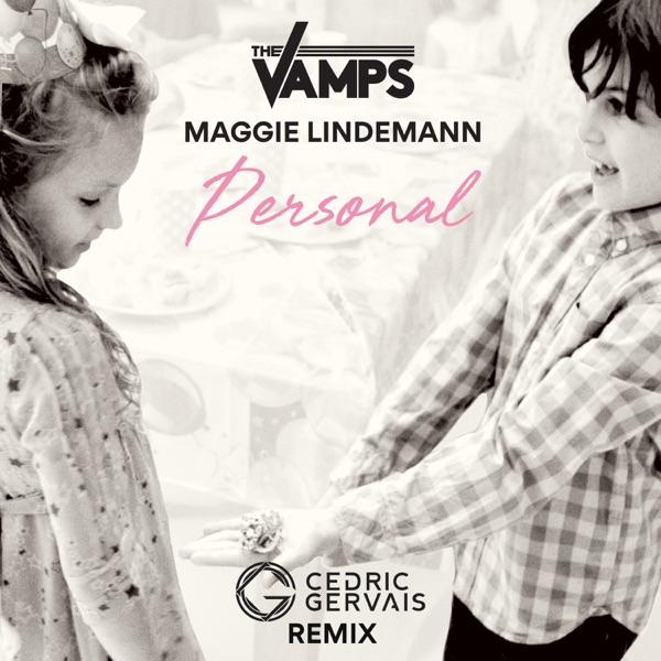Personal (feat. Maggie Lindemann) [Cedric Gervais Remix] - Single