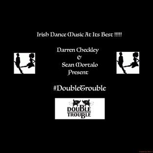 #DoubleTrouble – Darren Checkley & Sean Mortalo