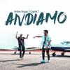 Ardian Bujupi - Andiamo (feat. Capital T) artwork