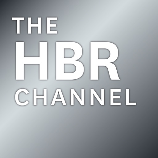 Cover image of The HBR Channel
