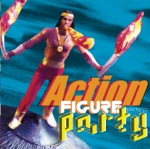 Action Figure Party (Greg Kurstin) - Clock Radio