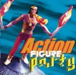 Action Figure Party (Greg Kurstin) - The Clapper