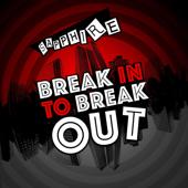 Break in to Break Out/Sapphireジャケット画像