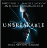Unbreakable (Original Motion Picture Score) - James Newton Howard