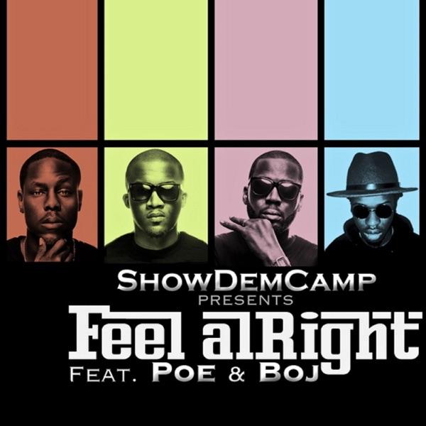 Feel Alright (feat. LADIPOE) - Single