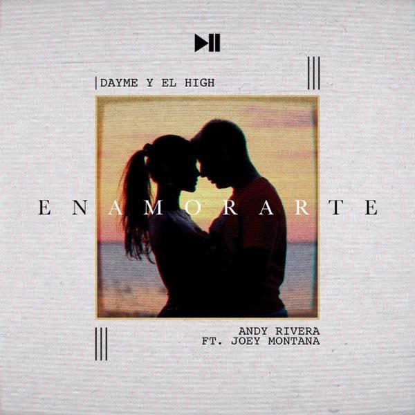 Enamorarte (feat. Joey Montana) - Single
