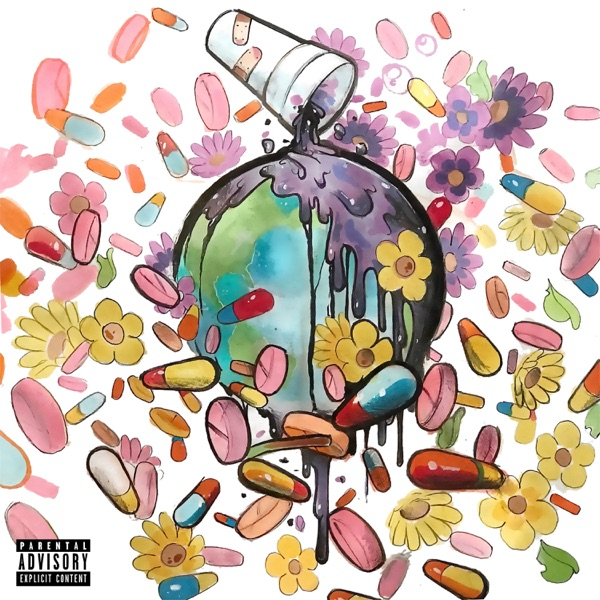 Fine China - Future & Juice WRLD song image