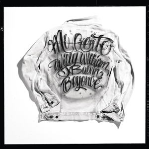 J Balvin & Willy William - Mi Gente feat. Beyoncé