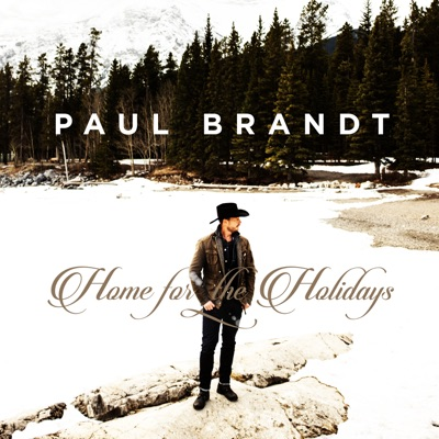 Home for the Holidays - Single - Paul Brandt
