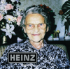 Heinz Aus Wien - Mit Dir ist es einfach Grafik