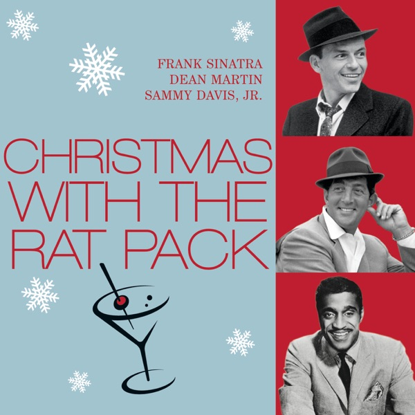 Dean Martin mit Baby, It's Cold Outside
