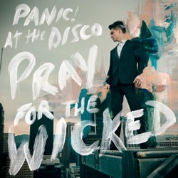View album Pray For the Wicked