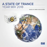 A State of Trance Year Mix 2018 (DJ Mix)