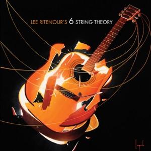 Lee Ritenour - Give Me One Reason feat. Joe Bonamassa & Robert Cray