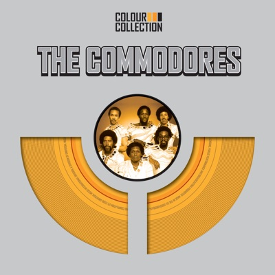 Colour Collection: The Commodores - The Commodores