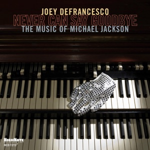 Joey DeFrancesco - Thriller