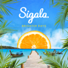 Sigala, Ella Eyre & Meghan Trainor - Just Got Paid (feat. French Montana) Grafik