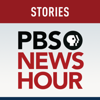 Podcast cover art for PBS NewsHour - Segments