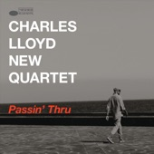 Charles Lloyd New Quartet - Tagore On the Delta