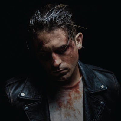 The Beautiful & Damned - G-Eazy album