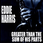 Eddie Harris - 1974 Blues