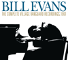 Bill Evans - The Complete Village Vanguard Recordings, 1961 (Live) [Remastered]  artwork