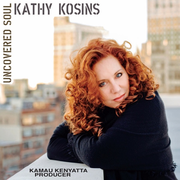 Kathy Kosins - Can We Pretend