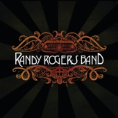 Randy Rogers Band - Buy Myself A Chance