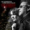 Uno Svenningsson & Irma Schultz-Keller - December - En svensk jul bild