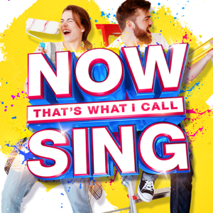 Various Artists - NOW That's What I Call Sing