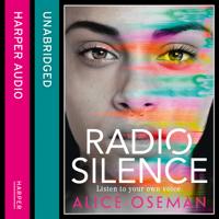 Alice Oseman - Radio Silence artwork
