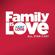 Family Is Love (Standard Version) - Abs-Cbn All Star Cast