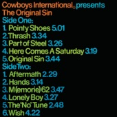 Cowboys International - Here Comes a Saturday
