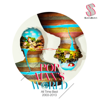 POPMAN'S WORLD ~All Time Best 2003-2013~