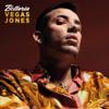 Vegas Jones - Malibu artwork