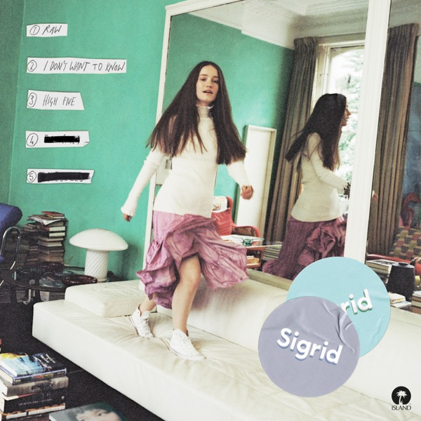 Raw - Sigrid song image