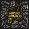 Multi-interprètes - NRJ Music Awards 2018 20th Edition illustration