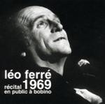 Léo Ferré - La révolution