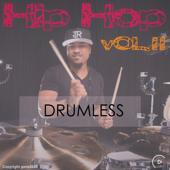 Drumless Hip Hop Backing Tracks - Vol. II - EP