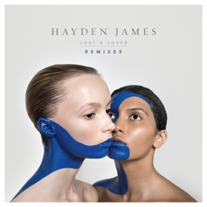 Just a Lover (Remixes) - EP Mp3 Download