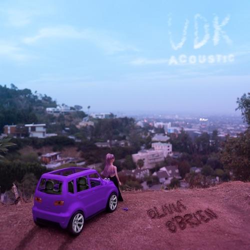 Olivia O'Brien - UDK (Acoustic) - Single