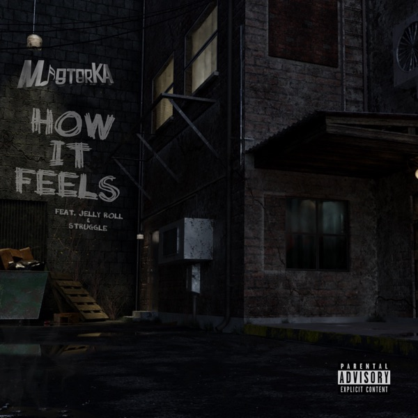 How It Feels (feat. Jelly Roll & Struggle) - Single